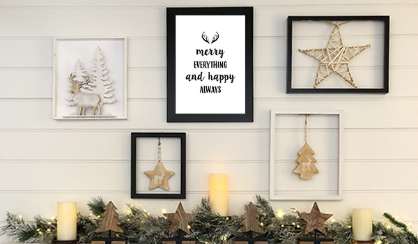 Hygge Christmas – Free Poster Download