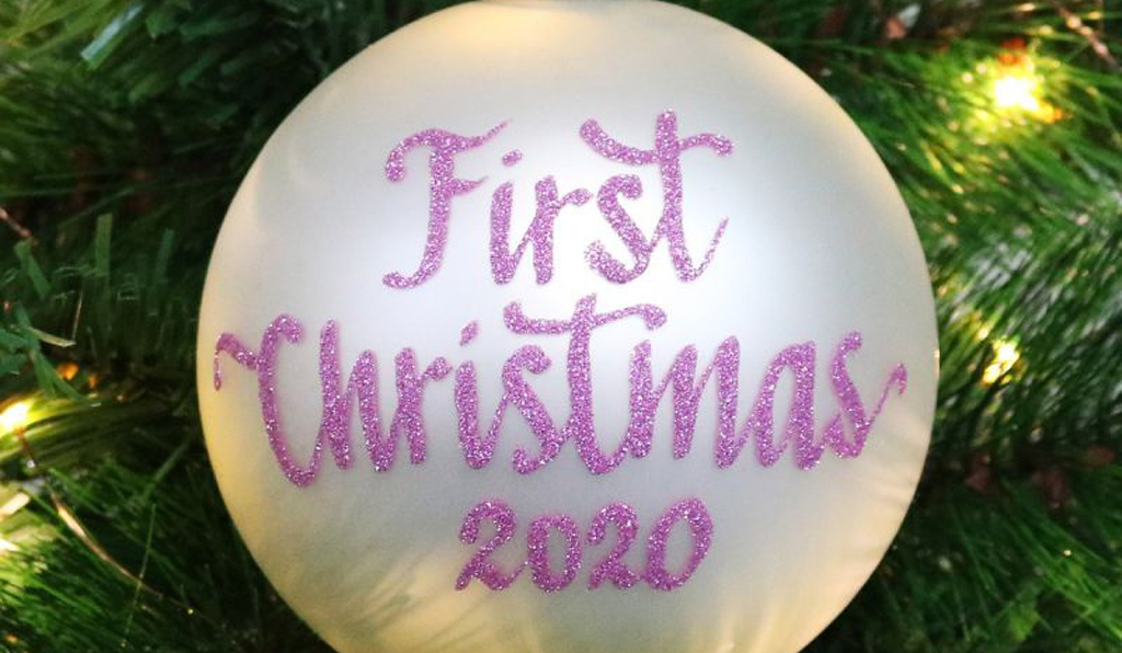 Our Favourite Baby's First Christmas Gift Ideas of 2020