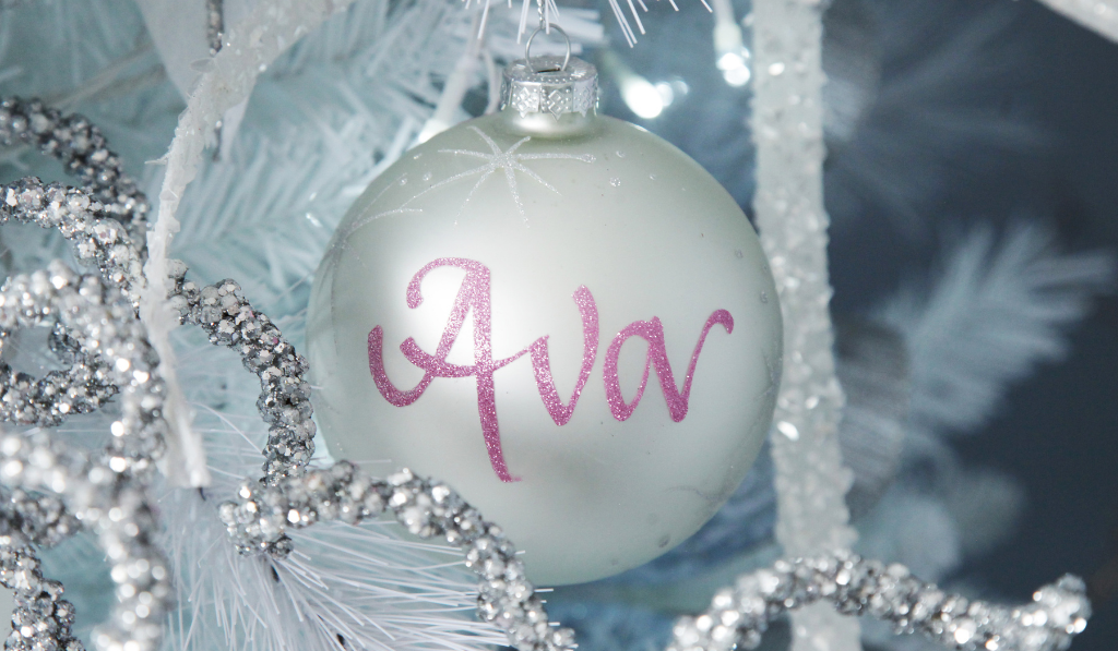 Celebrate Baby's First Christmas with Precious Gifts and Keepsakes