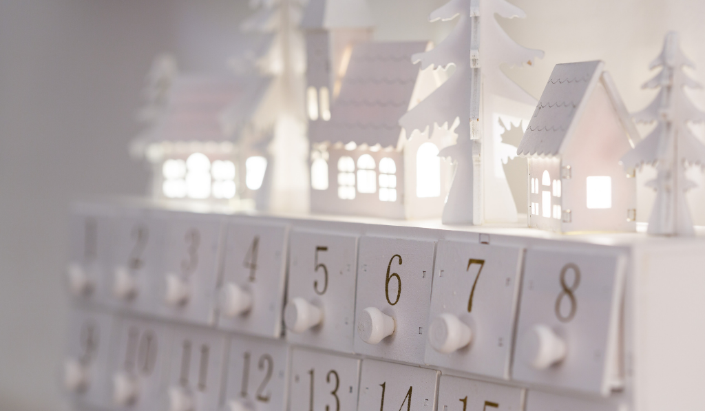 Beautiful Christmas Memories with Inspiring Advent Calendar Ideas
