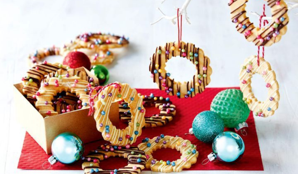 Warm Hearts (and Tummies) with Edible Christmas Gifts to Bake and Share