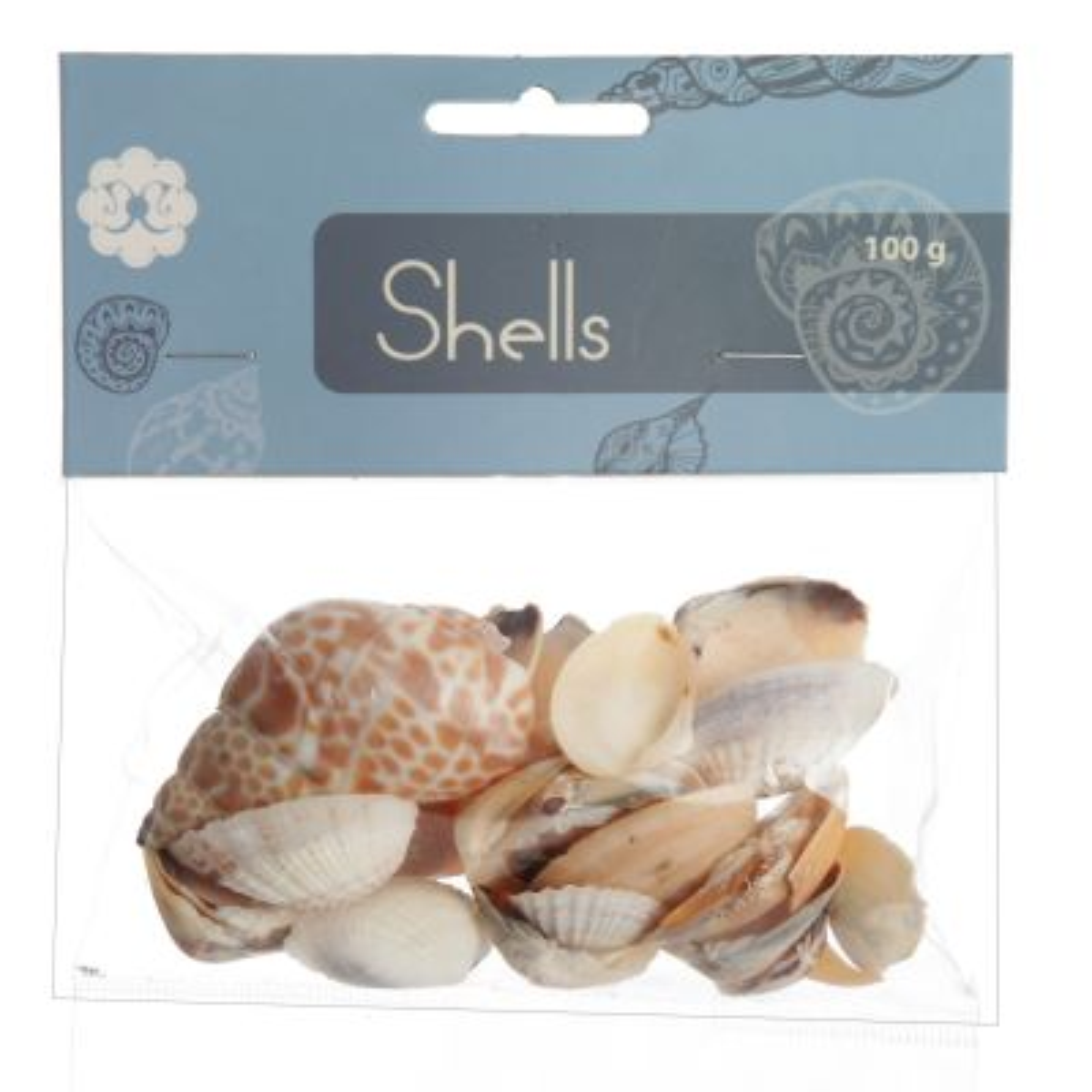 Bag of Mixed Shells