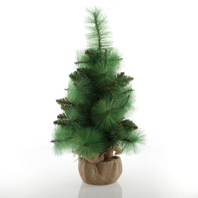 Large Evergreen Table Top Christmas Tree