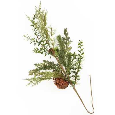 Fir and Pinecone Spray