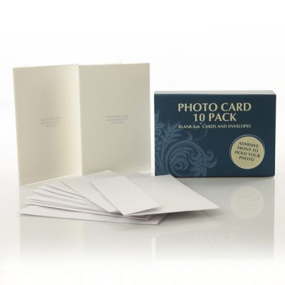 Photo Card Pack