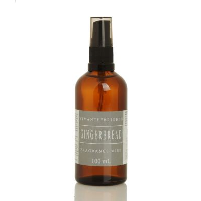 Ginger Bread Fragrance Mist whole product