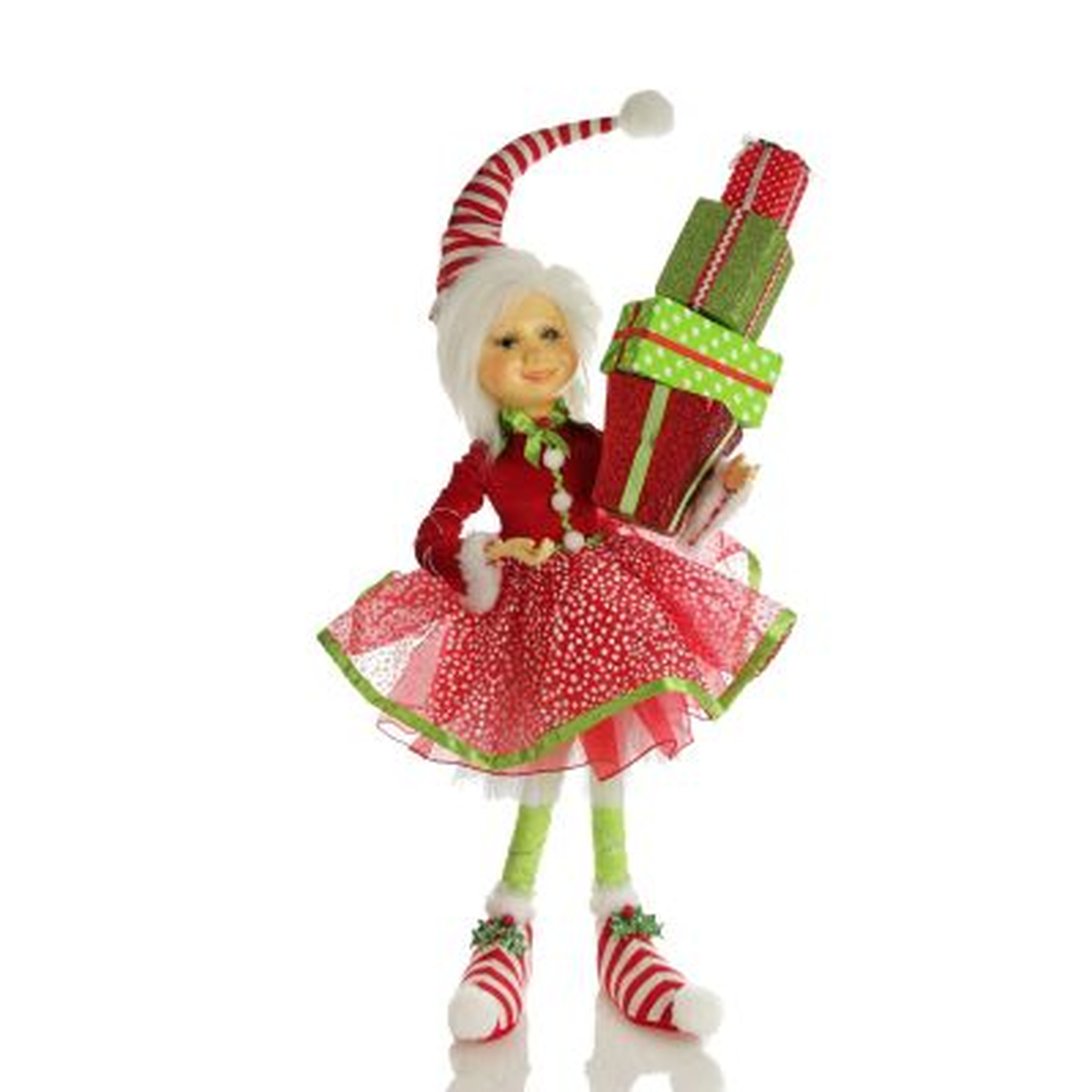Large Christmas Fairy Whole product