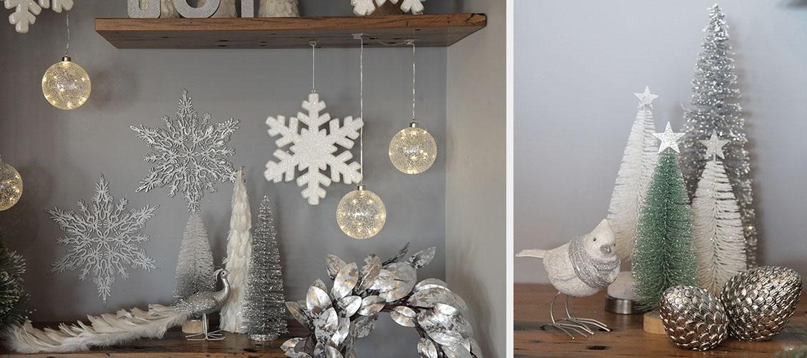Silver & Sage Shelf
