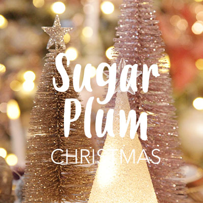 Sugar Plum Christmas