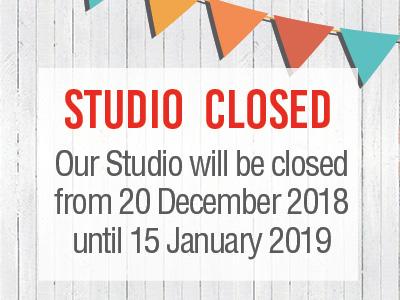 Studio Message