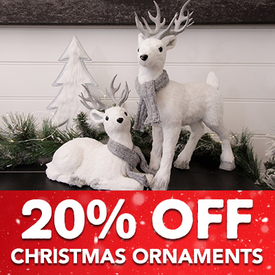SALE 20% OFF Christmas Ornaments