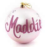 Bauble with a Name