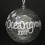 Company Name Bauble