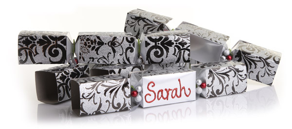 Personalised deluxe bon bons